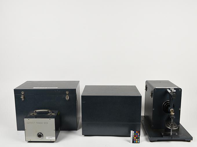 万能速度調整器万能速度調整器4点一式のNo.1、万能速度調整器4点一式のNo.2、万能速度調整器4点一式のNo.3、万能速度調整器4点一式のNo.4
