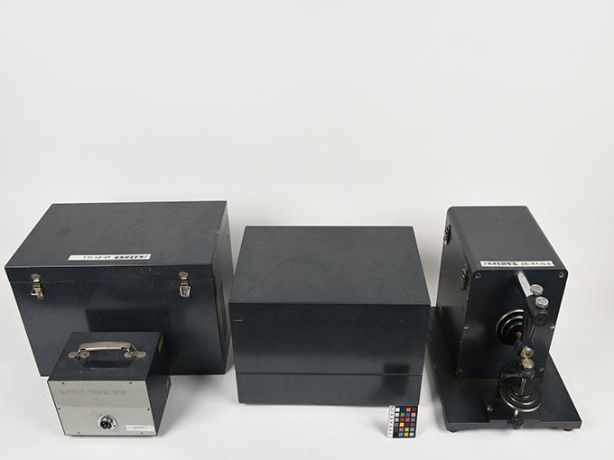 万能速度調整器万能速度調整器4点一式のNo.1、万能速度調整器4点一式のNo.2、万能速度調整器4点一式のNo.3、万能速度調整器4点一式のNo.42