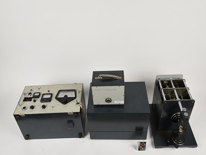 万能速度調整器万能速度調整器4点一式のNo.1、万能速度調整器4点一式のNo.2、万能速度調整器4点一式のNo.3、万能速度調整器4点一式のNo.43