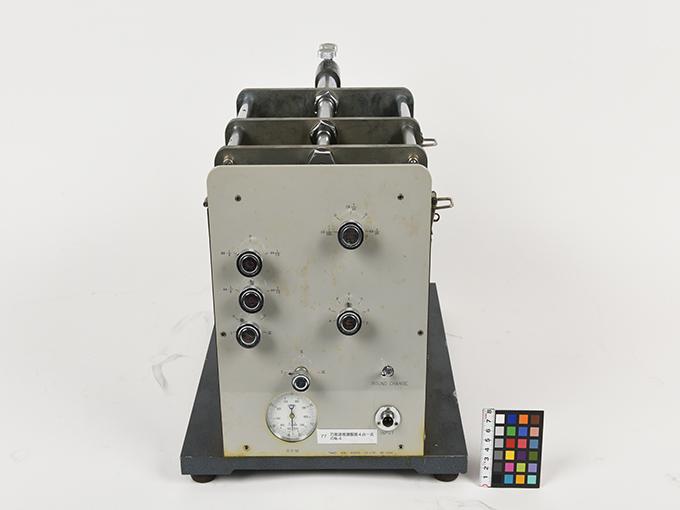 万能速度調整器万能速度調整器4点一式のNo.1、万能速度調整器4点一式のNo.2、万能速度調整器4点一式のNo.3、万能速度調整器4点一式のNo.414