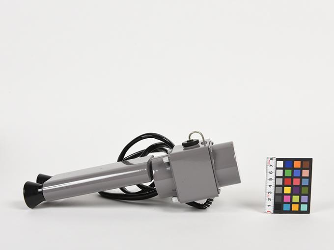 フリッカー電気閃光値測定器2点1式のうち1、電気閃光値測定器2点1式のうち28
