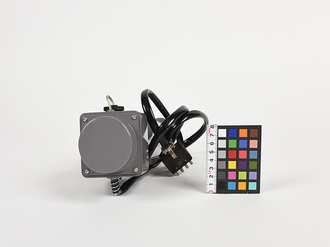 フリッカー電気閃光値測定器2点1式のうち1、電気閃光値測定器2点1式のうち29