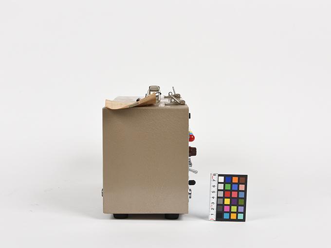 重複作業反応検査器重複作業反応検査器2点一式の2付属品あり、重複作業反応検査器(付)、重複作業反応検査器の付属品3