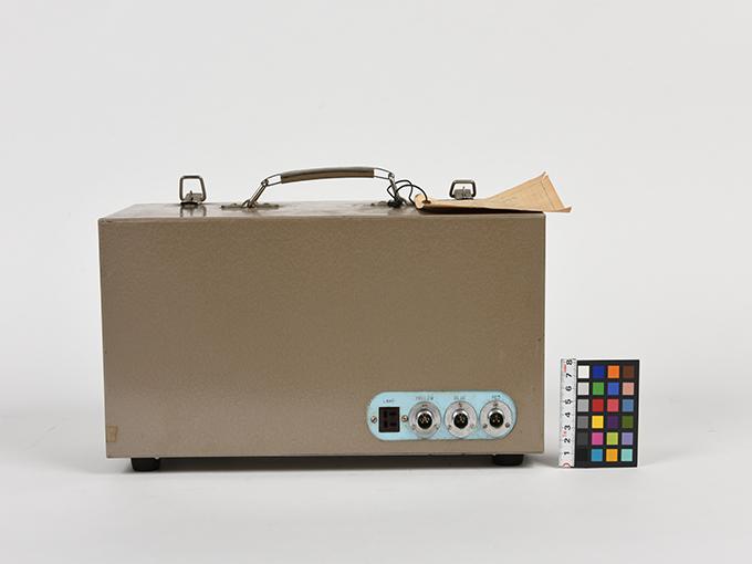 重複作業反応検査器重複作業反応検査器2点一式の2付属品あり、重複作業反応検査器(付)、重複作業反応検査器の付属品4