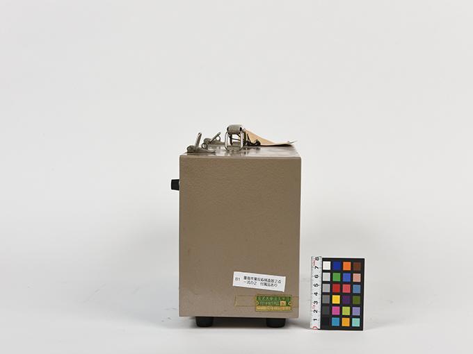 重複作業反応検査器重複作業反応検査器2点一式の2付属品あり、重複作業反応検査器(付)、重複作業反応検査器の付属品5