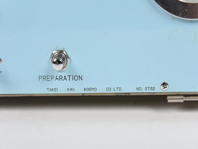 重複作業反応検査器重複作業反応検査器2点一式の2付属品あり、重複作業反応検査器(付)、重複作業反応検査器の付属品6