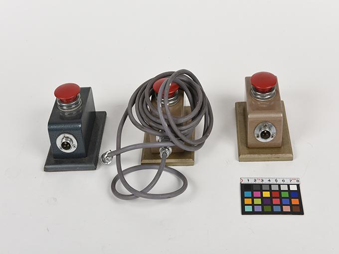 重複作業反応検査器重複作業反応検査器2点一式の2付属品あり、重複作業反応検査器(付)、重複作業反応検査器の付属品21