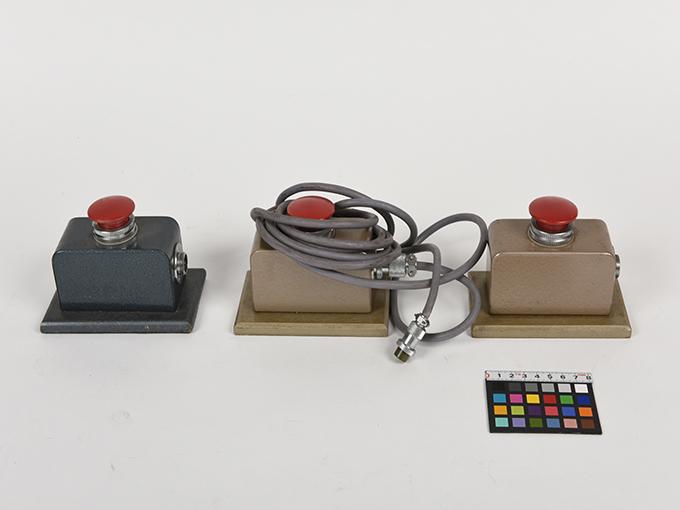 重複作業反応検査器重複作業反応検査器2点一式の2付属品あり、重複作業反応検査器(付)、重複作業反応検査器の付属品22
