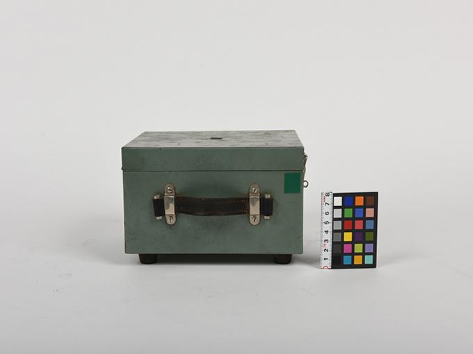 温度感覚検査器2
