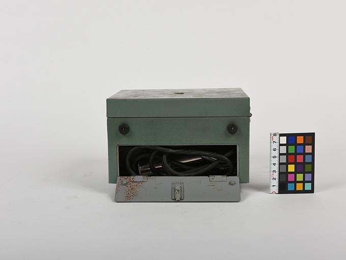 温度感覚検査器5