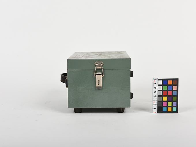 温度感覚検査器6