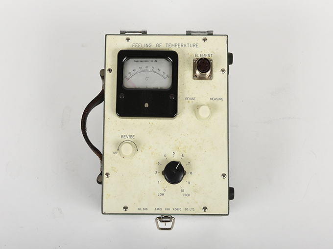 温度感覚検査器7