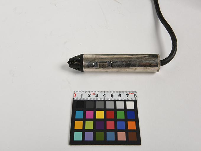 温度感覚検査器8
