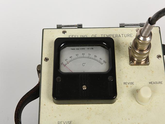 温度感覚検査器11