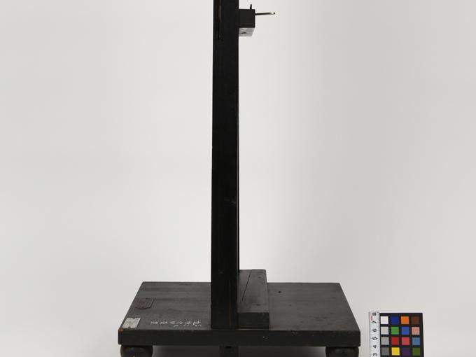 ジャストロー式記憶実験器10