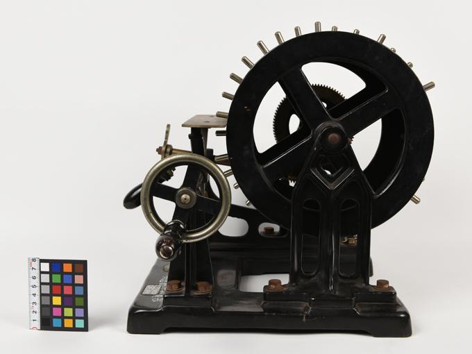 共応動作検査器3
