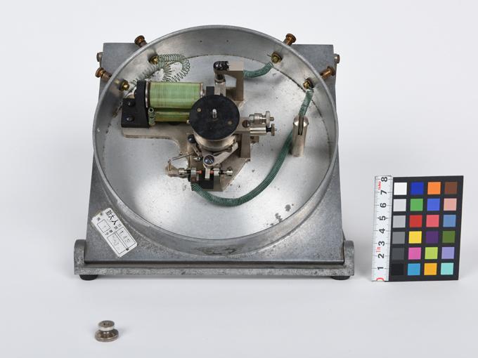 ランシュブルク式記憶実験器3