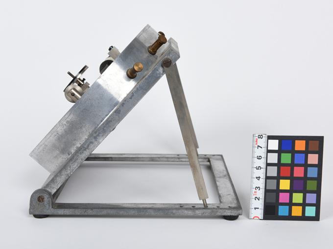 ランシュブルク式記憶実験器4