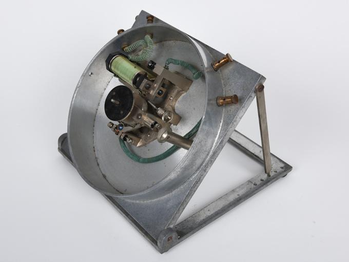 ランシュブルク式記憶実験器5