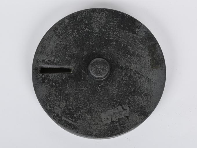 ランシュブルク式記憶実験器10