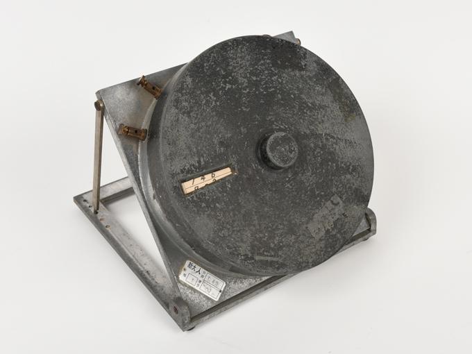 ランシュブルク式記憶実験器14