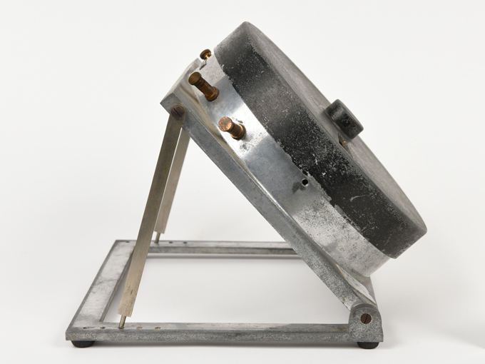 ランシュブルク式記憶実験器19