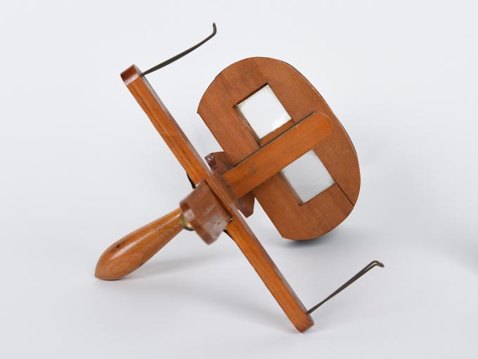 実体鏡ステレオスコープ4