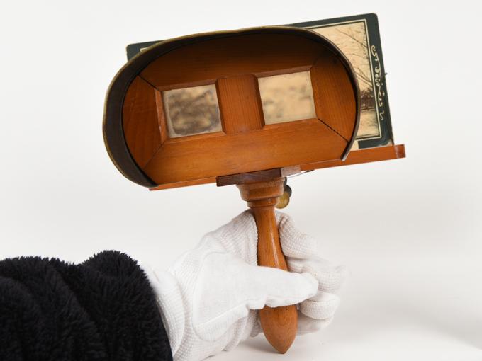 実体鏡ステレオスコープ8