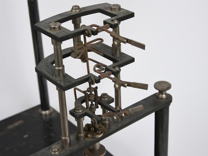 ゾンメル氏三方向分解機6