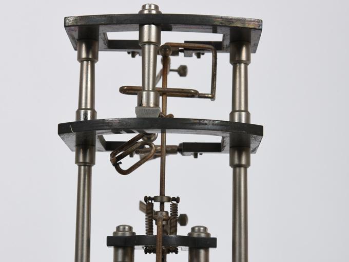 ゾンメル氏三方向分解機9