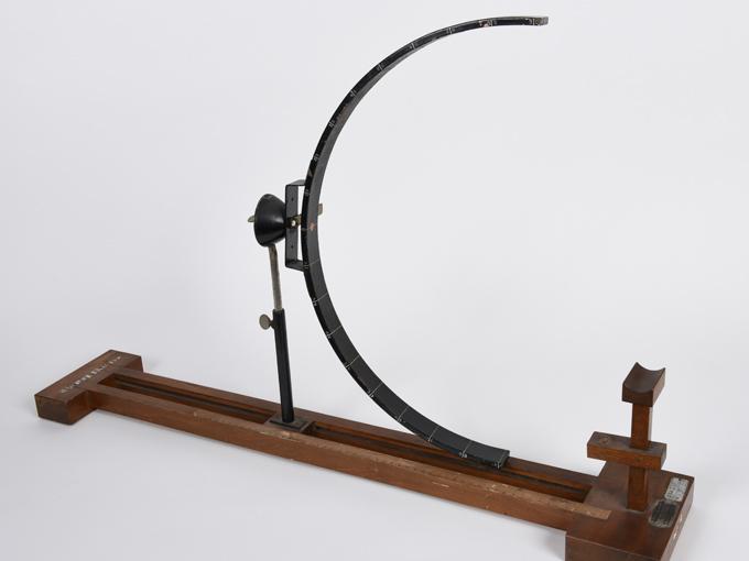 視野計(マリオット装置兼用)2