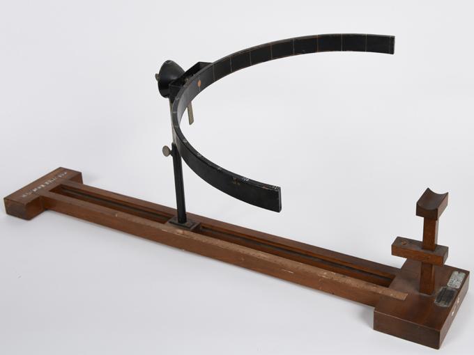 視野計(マリオット装置兼用)4