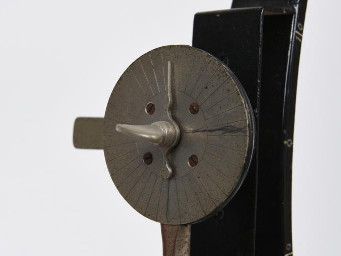 視野計(マリオット装置兼用)6
