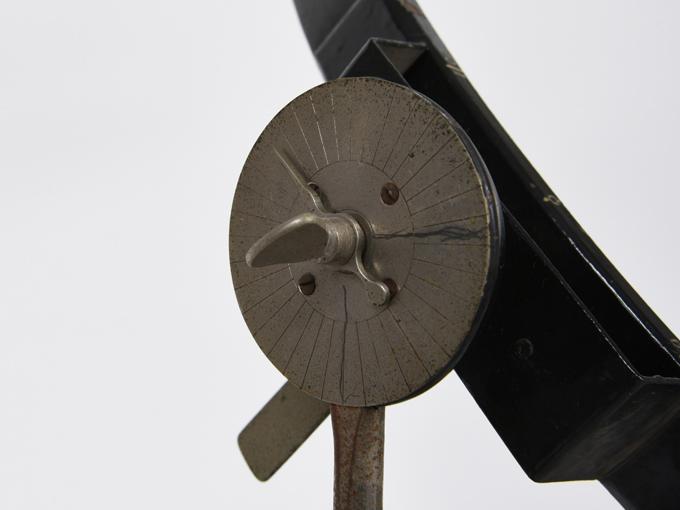 視野計(マリオット装置兼用)9