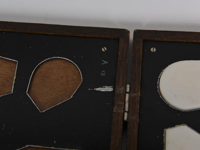型盤検査器6