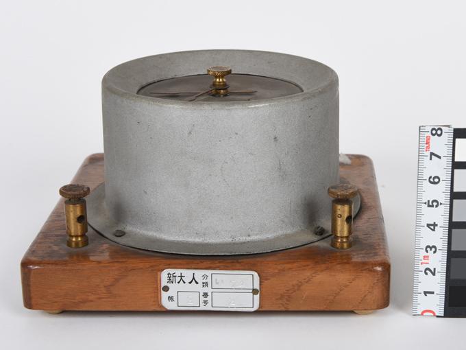 電気計数器タッピング3