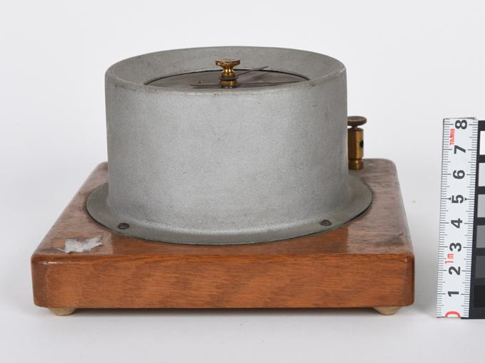 電気計数器タッピング5