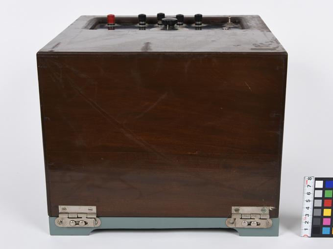 ポリグラフ電気破壊式複合記録器5
