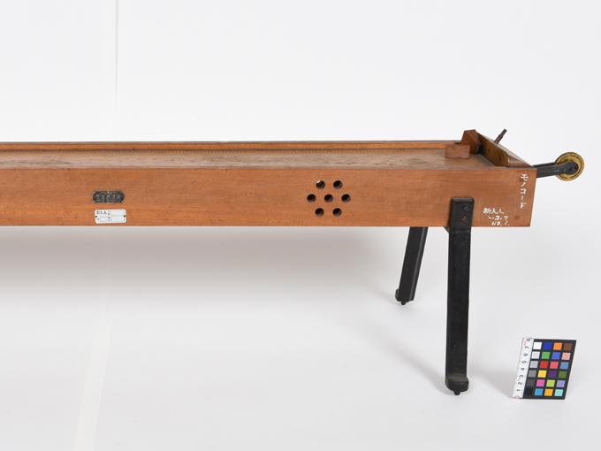 モノコード単弦器2