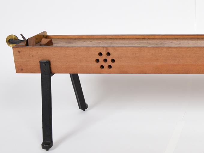 モノコード単弦器4
