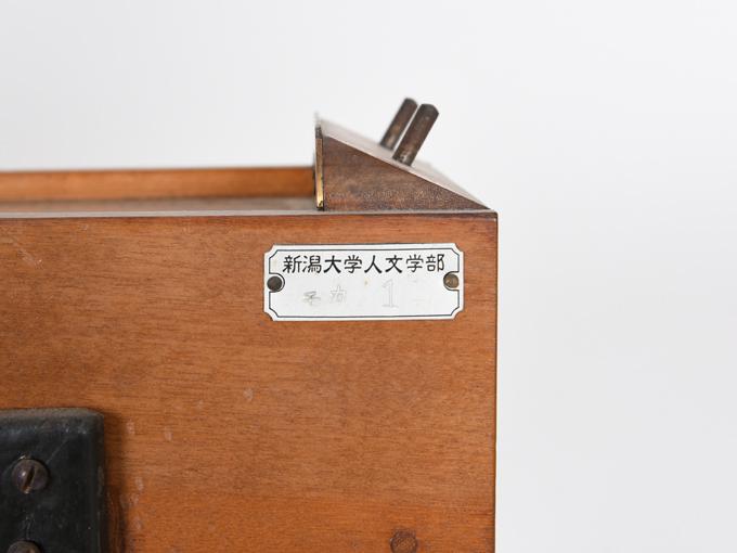 モノコード単弦器10