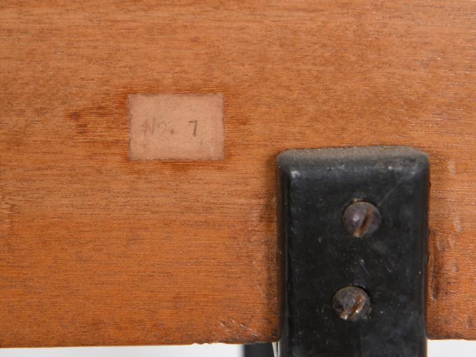モノコード単弦器12