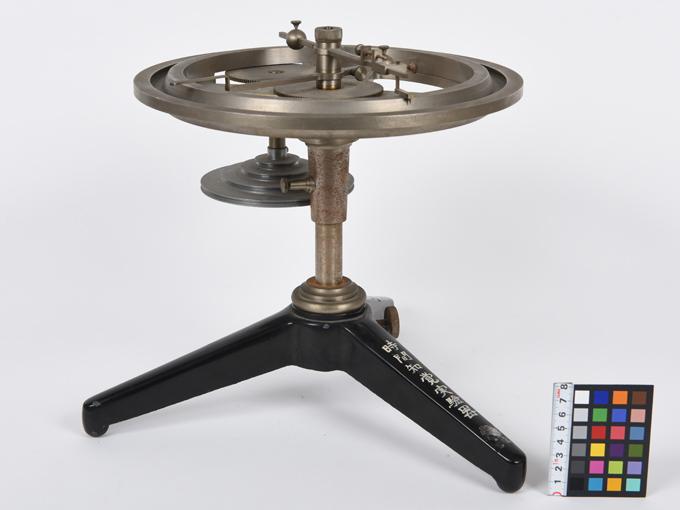時間知覚実験器モイマンの時間知覚実験器4