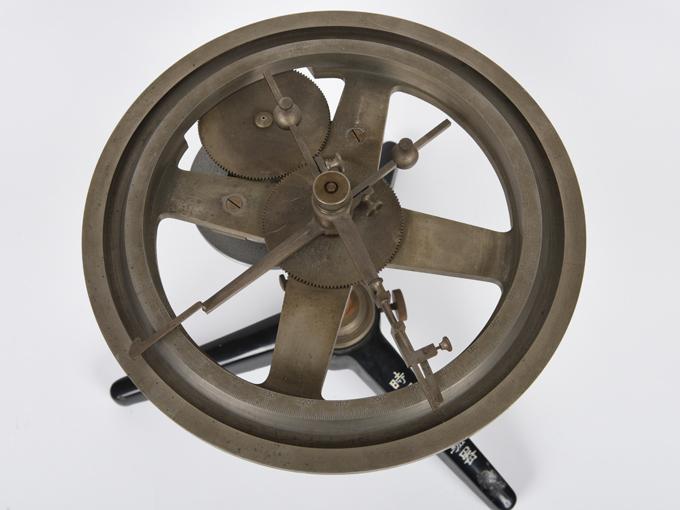 時間知覚実験器モイマンの時間知覚実験器6