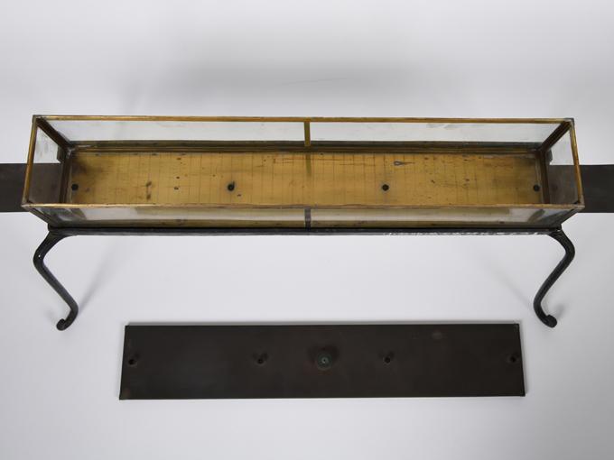 小動物温覚実験装置8