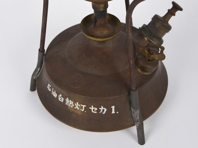 石油白熱灯4