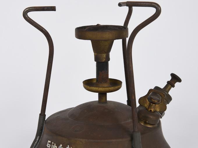 石油白熱灯5