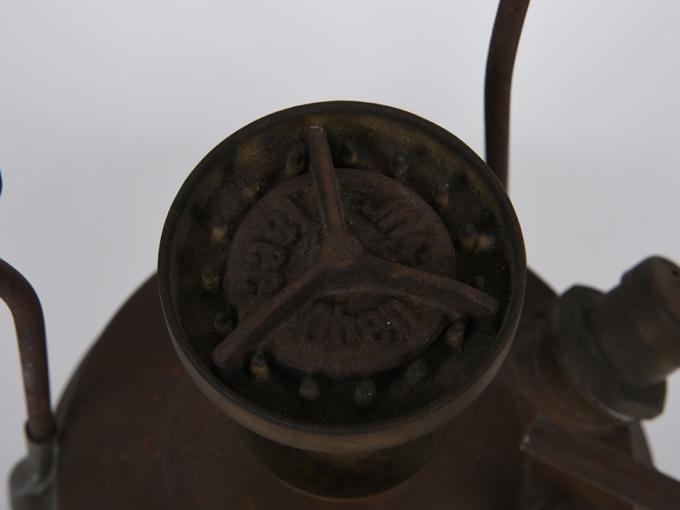 石油白熱灯6