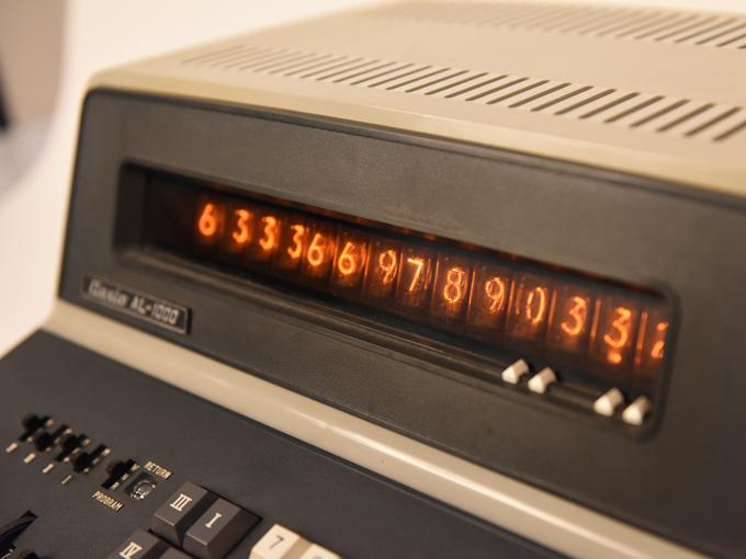 計算器11