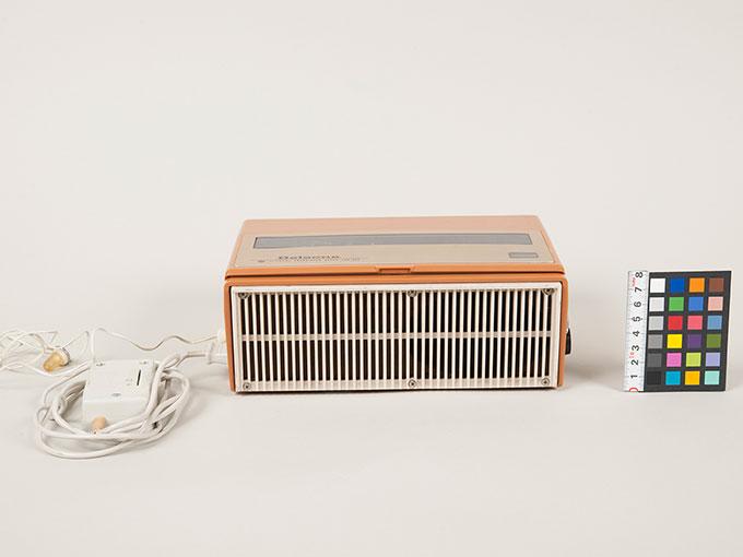 テープレコーダーBelsona TRQ-399オープンリール式ポータブルテープレコーダー5